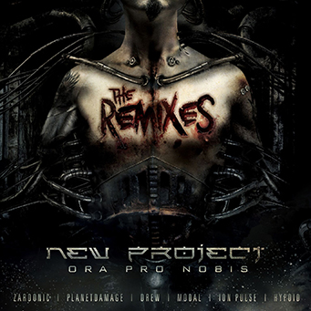 Buy Ora Pro Nobis the Remixes